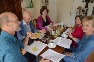 Jury Baarnse Literatuurprijs