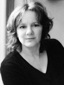 Sandra van Berkum