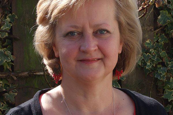 Karin van der Raad-Doornik